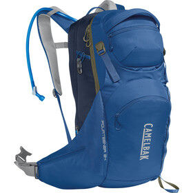 CamelBak Fourteener 24 Hydratatie Pack, galaxy blue/navy blazer